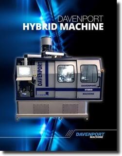 hybrid ebook cover